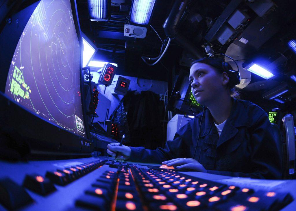GRS - generic radar simulator