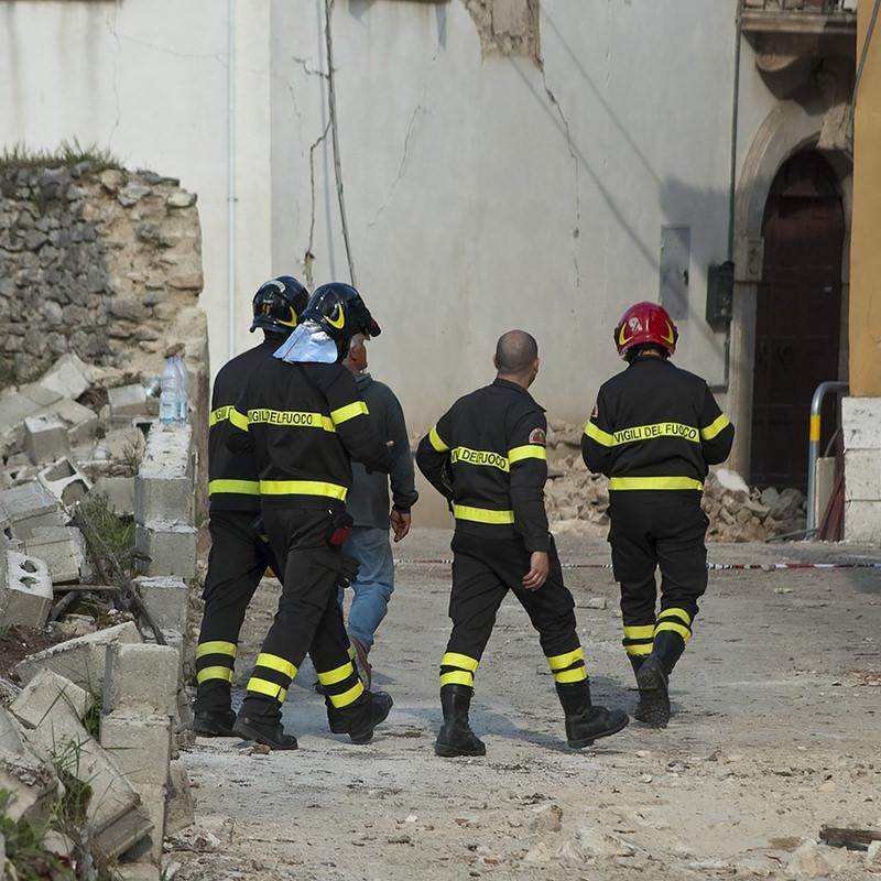 Minimizing damages during emergencies